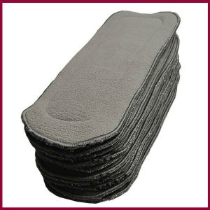 Standard Bamboo Charcoal Inserts